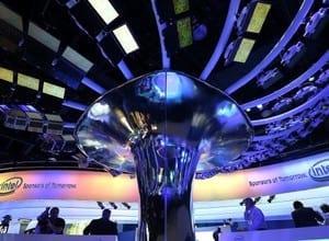 Intel compra brasileira Profusion
