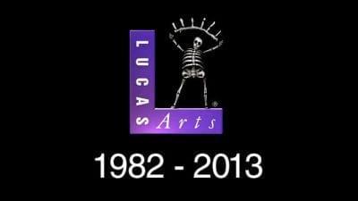Walt Disney irá encerrar as atividades do estúdio LucasArts em 2013