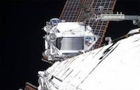 Matéria escura pode ter sido encontrada no espaço