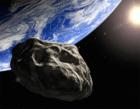 Estados Unidos pretende rebocar asteroide até próximo a Terra