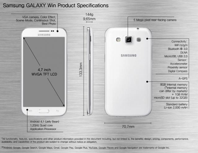 Samsung apresenta na Coreia do Sul seu mais novo integrante da família Galaxy