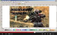 Como criar um Thumbnail
