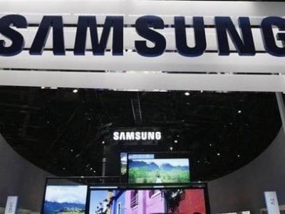 Polícia realiza vistoria na sede da Samsung