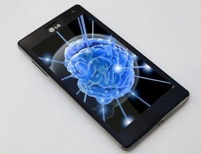 LG é a 3ª maior fabricante de smartphones
