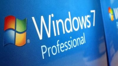 Atualização do Windows 7 bloqueia acesso ao computador