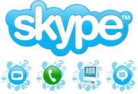 Skype já conta com 17,6 milhões de usuários brasileiros