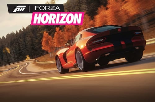 1000 Club Expansion Pack, a nova DLC do game Forza Horizon para Xbox 360