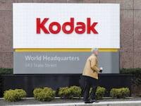 Kodak se desfaz de parte de divisão
