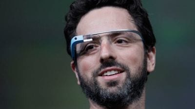 Google inicia distribuição do Google Glass
