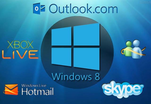 O que é uma conta Microsoft?