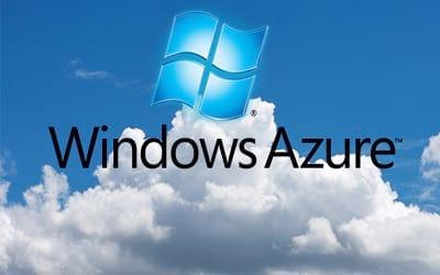 Microsoft anuncia corte de preço no seu serviço em nuvem