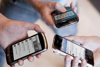 Brasil registra mais de 1 milhão de novas linhas de celulares em março