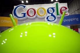 Android foi criado originalmente para câmeras