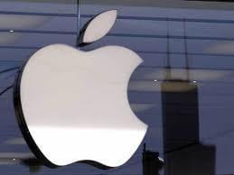 Apple registra queda de 6% em suas ações