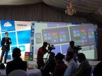 Nokia anuncia redução de prejuízos líquidos no primeiro trimestre de 2013