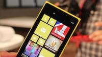 Próximo Lumia da Nokia deverá ter tela de 5 polegadas