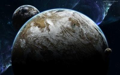 Cientistas encontram planetas muito semelhantes à Terra