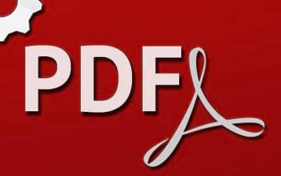 Como criar um PDF no Photoshop?