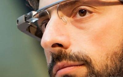 Google Glass estará disponível em um ano, segundo Eric Schmidt