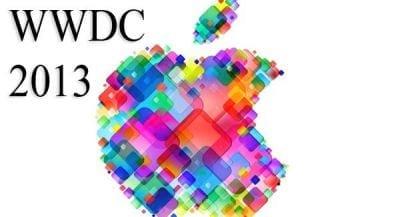 Apple anuncia data para realização da WWDC