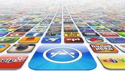 App Store registra mais de 45 bilhões de downloads