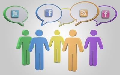 O Marketing inteligente nas Redes Sociais