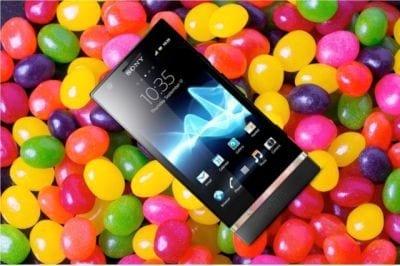 Xperia P, Xperia Go e Xperia E dual começam a receber Jelly Bean