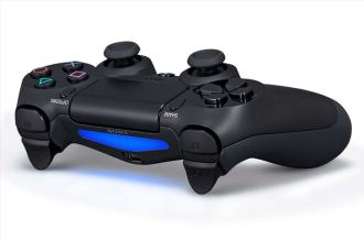 Sony lança novo vídeo do DualShock 4