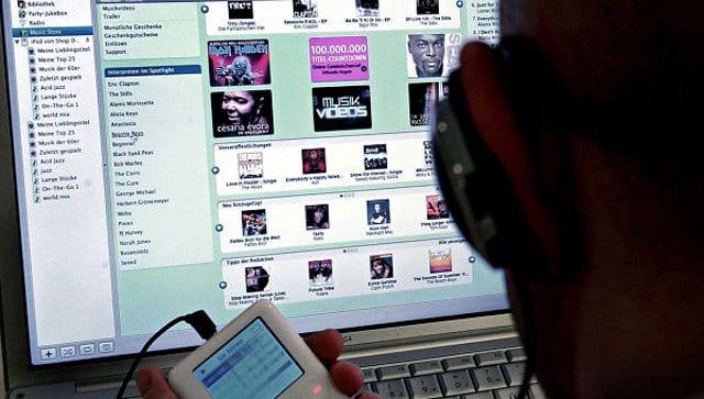 iTunes completa 10 anos e atinge a marca de 25 bi de downloads