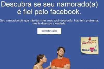 Cuidado ao usar o Facebook, você pode estar sendo investigado