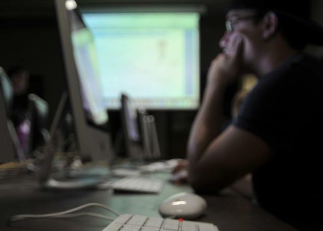 Informática como tecnologia de aprendizagem