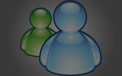 Fim do MSN Messenger � hoje