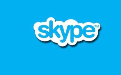 Skype agora envia mensagens de vídeo