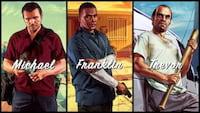 GTA5: veja quem são os personagens e protagonistas