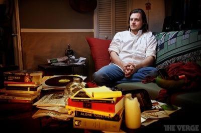 Jornalista fica sem internet por um ano