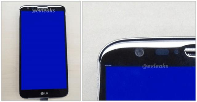 Imagem publicada no Twitter apresenta um misterioso smartphone da LG