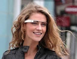 Uso do Google Glass pode causar desconforto