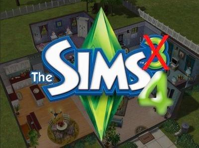 The Sims 4 para Mac e PC em 2014 segundo a Maxis