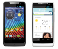 Motorola Razr D3, excelente aposta para quem procura custo-benefício