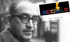 Google homenageia Saul Bass, grande designer e cineasta