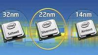Intel promete revolucionar o mercado de chip para smartphones, tablets e microservidores