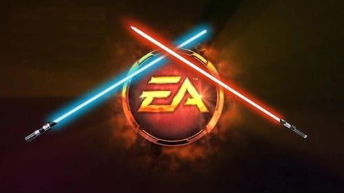Electronic Arts é a nova responsável pela produção do game Star Wars