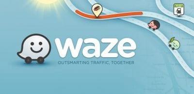Facebook negocia aquisição do Waze