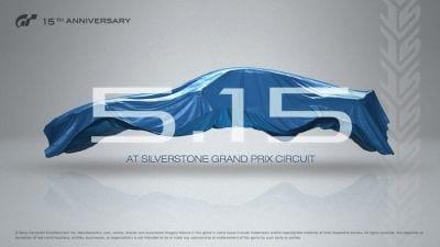 Sony anuncia o lançamento do novo game da série Gran Turismo; será dia 15 de maio