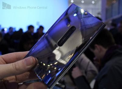 Nokia anuncia poderoso Lumia 928