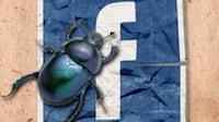 Microsoft alerta usuários do Facebook para malware capaz de roubar dados