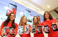 LG libera atualização de sistema da linha Optimus