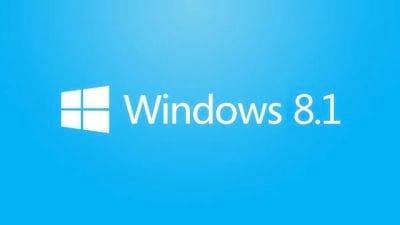 Atualização para o Windows 8.1 sairá ainda em 2013 e será grátis