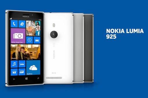 Nokia Lumia 925 é apresentado em um grande evento na Inglaterra