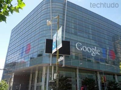 Durante I/O, Google anuncia números do Android